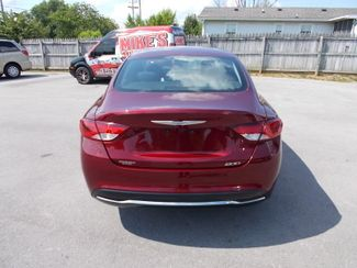 2015 Chrysler 200 Limited Shelbyville, TN 13