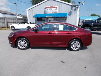 2015 Chrysler 200 Limited Shelbyville, TN 2