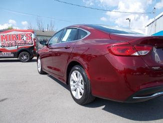 2015 Chrysler 200 Limited Shelbyville, TN 3