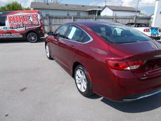 2015 Chrysler 200 Limited Shelbyville, TN 4