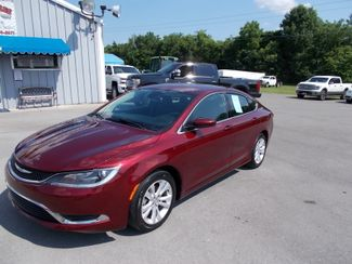 2015 Chrysler 200 Limited Shelbyville, TN 6