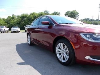 2015 Chrysler 200 Limited Shelbyville, TN 8