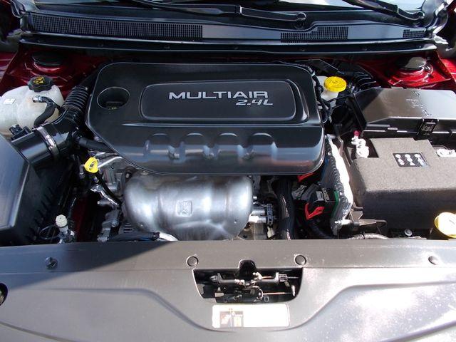 2015 Chrysler 200 Limited Shelbyville, TN 16