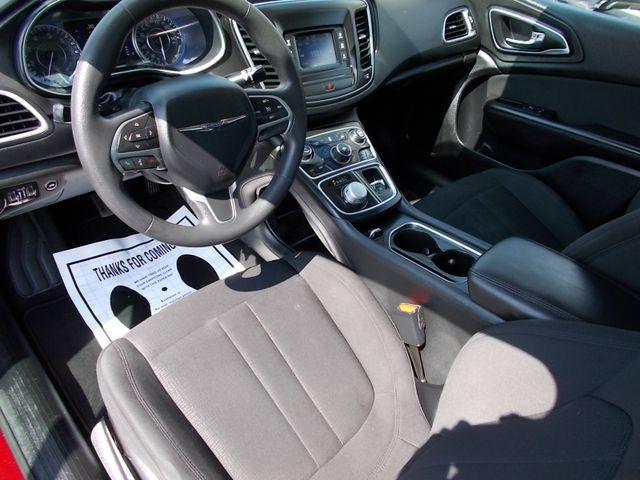 2015 Chrysler 200 Limited Shelbyville, TN 21