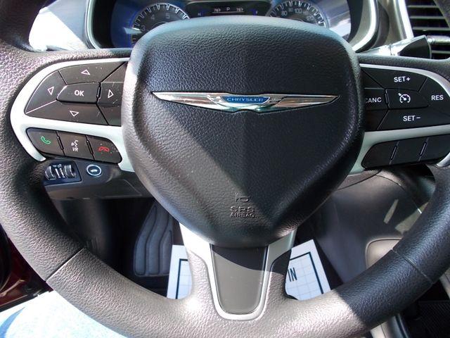 2015 Chrysler 200 Limited Shelbyville, TN 23