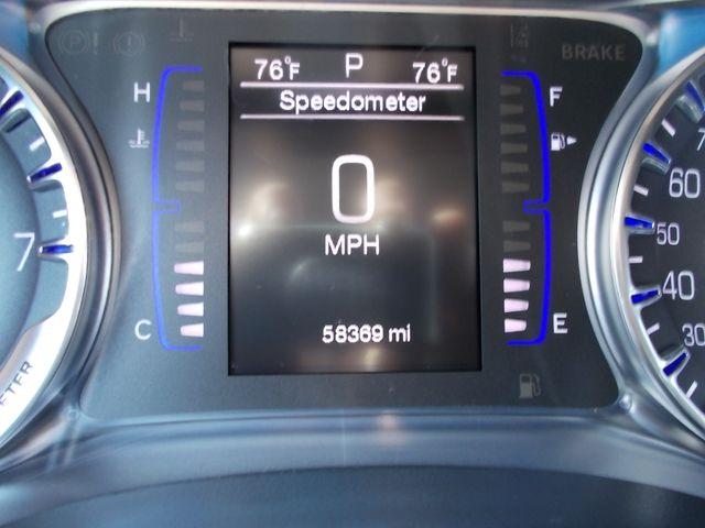 2015 Chrysler 200 Limited Shelbyville, TN 26