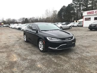 2015 Chrysler 200 Limited in Shreveport LA, 71118