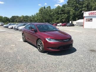 2015 Chrysler 200 S in Shreveport LA, 71118