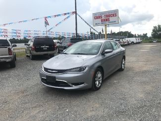 2015 Chrysler 200 C in Shreveport LA, 71118