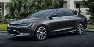 2015 Chrysler 200 Limited in Tomball, TX 77375