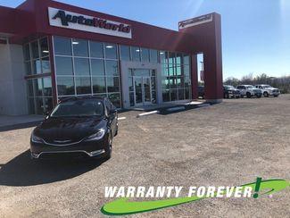 2015 Chrysler 200 C in Uvalde, TX 78801