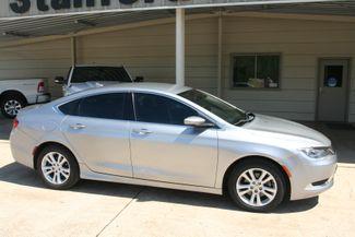 2015 Chrysler 200 Limited in Vernon Alabama