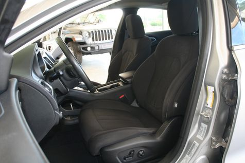 2015 Chrysler 200 Limited in Vernon, Alabama