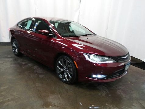 2015 Chrysler 200 S in Victoria, MN