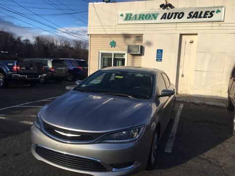 2015 Chrysler 200 Limited in West Springfield, MA