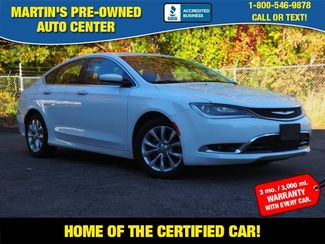 2015 Chrysler 200 C | Whitman, MA | Martin's Pre-Owned Auto Center-[ 2 ]