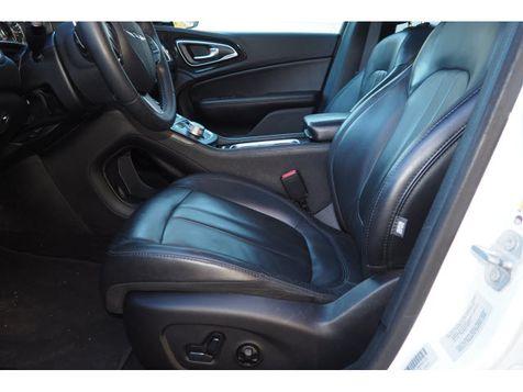 2015 Chrysler 200 C | Whitman, MA | Martin's Pre-Owned Auto Center in Whitman, MA