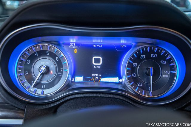 2015 Chrysler 300 Limited in Addison, Texas 75001