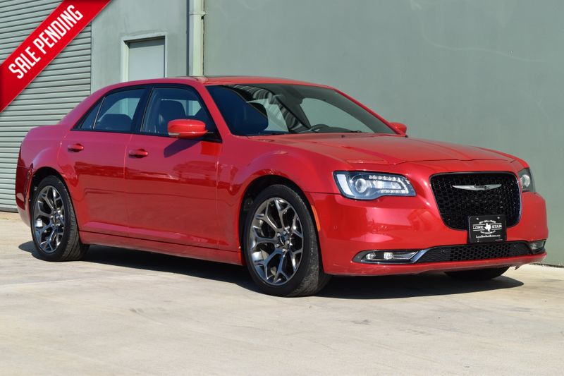 2015 Chrysler 300 S | Arlington, TX | Lone Star Auto Brokers, LLC
