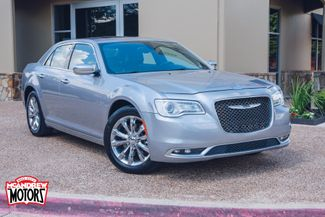 2015 Chrysler 300 300C Platinum in Arlington, Texas 76013