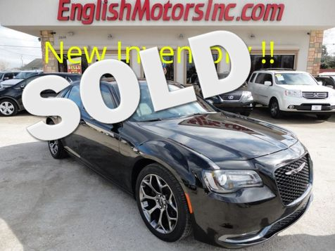 2015 Chrysler 300 300S in Brownsville, TX
