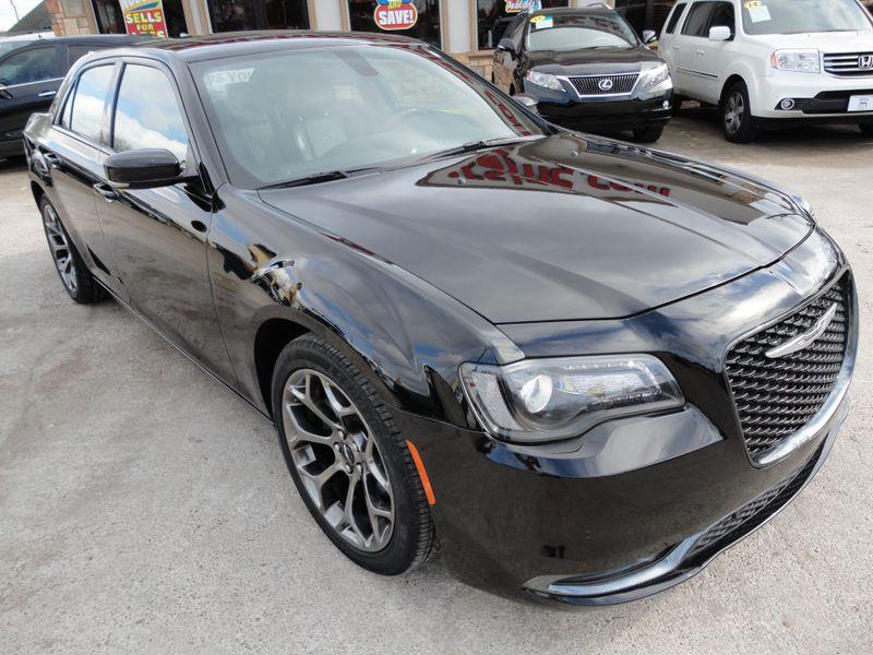 2015 Chrysler 300 300S  Brownsville TX  English Motors  in Brownsville, TX