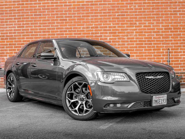 2015 Chrysler 300S 300S Burbank, CA 1