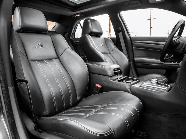 2015 Chrysler 300S 300S Burbank, CA 12