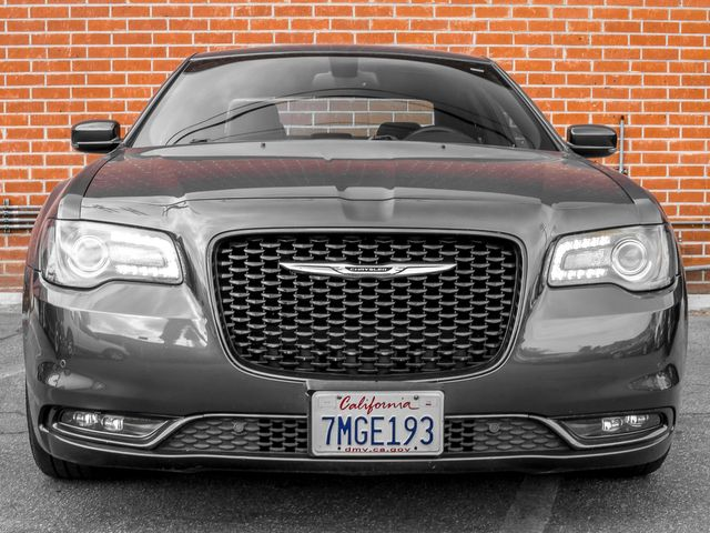 2015 Chrysler 300S 300S Burbank, CA 2