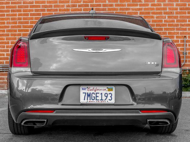 2015 Chrysler 300S 300S Burbank, CA 3