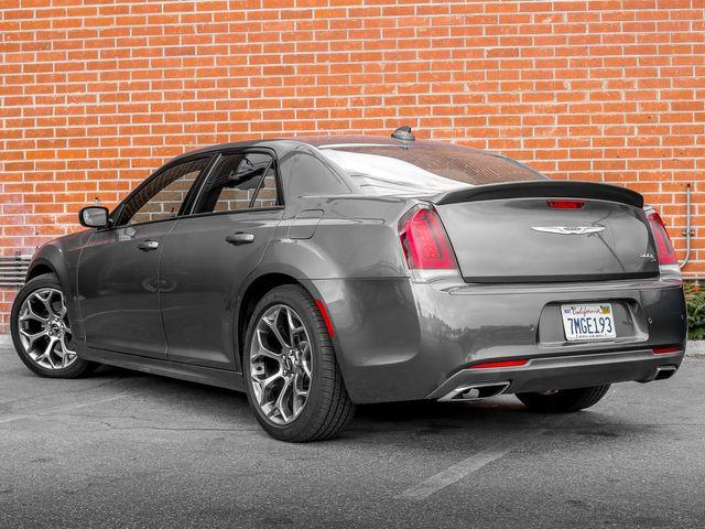 2015 Chrysler 300S 300S Burbank, CA 4