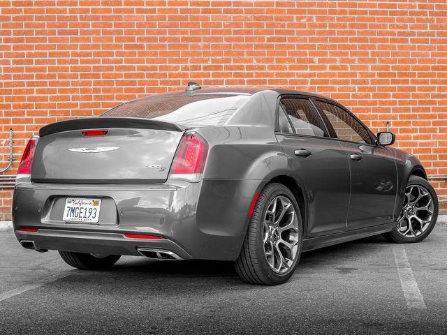 2015 Chrysler 300S 300S Burbank, CA 5