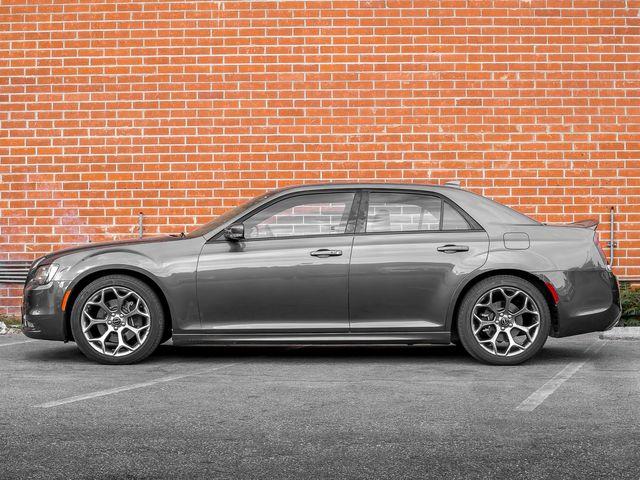 2015 Chrysler 300S 300S Burbank, CA 6