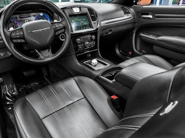 2015 Chrysler 300S 300S Burbank, CA 9