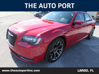 2015 Chrysler 300 300S W/NAVI in Largo, Florida 33773