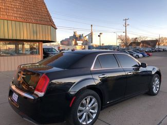 2015 Chrysler 300 300C Platinum  city ND  Heiser Motors  in Dickinson, ND