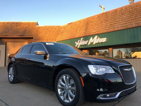 2015 Chrysler 300 300C Platinum in Dickinson, ND