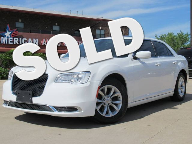 2015 Chrysler 300 Limited | Houston, TX | American Auto Centers in Houston TX