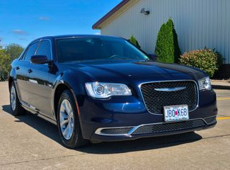 2015 Chrysler 300 Limited in Jackson, MO 63755