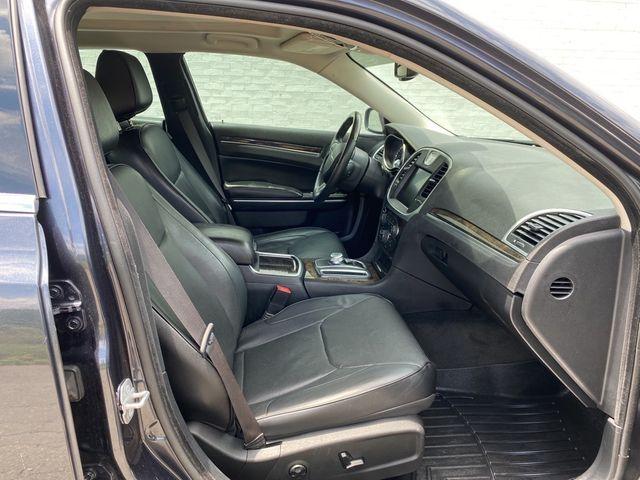 2015 Chrysler 300 300C Madison, NC 11