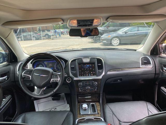 2015 Chrysler 300 300C Madison, NC 18
