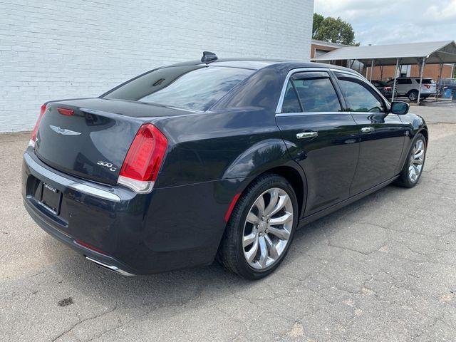 2015 Chrysler 300 300C Madison, NC 1