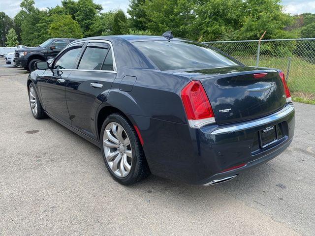 2015 Chrysler 300 300C Madison, NC 3