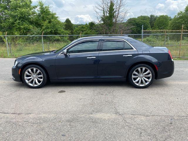 2015 Chrysler 300 300C Madison, NC 4