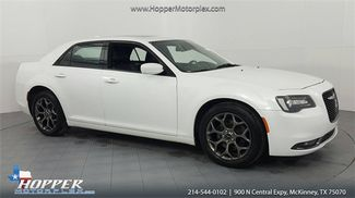 2015 Chrysler 300 S in McKinney Texas, 75070