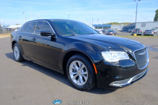 2017 Chrysler 300 Limited In Memphis Tennessee