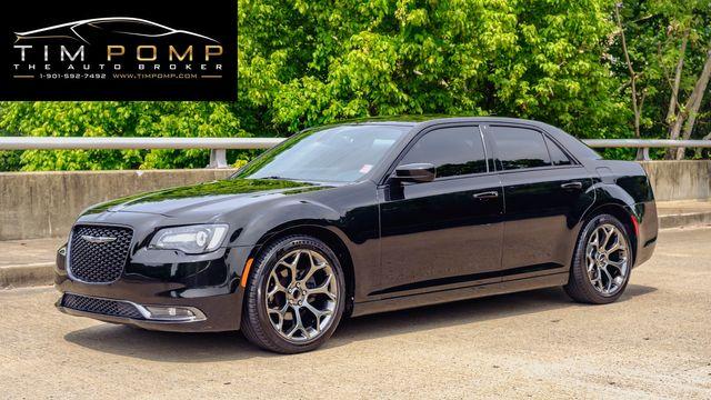 2015 Chrysler 300 300S LEATHER NAVIGATION BACK UP CAMERA