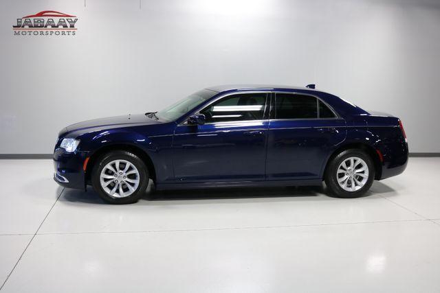 2015 Chrysler 300 Limited Merrillville, Indiana 35