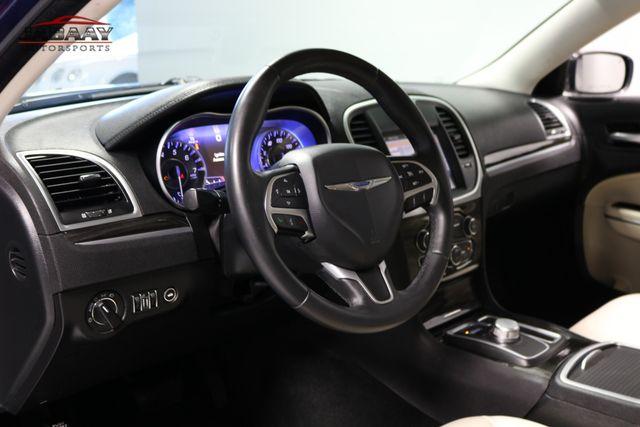 2015 Chrysler 300 Limited Merrillville, Indiana 9
