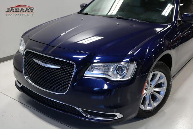 2015 Chrysler 300 Limited Merrillville, Indiana 30